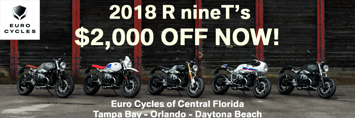 Euro Cycles Of Tampa Bay Odessa Fl New Used Motorcycles From